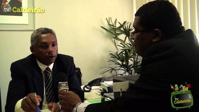 Coordenador da 3ª CIRETRAN, Silvio Dias, atribui a super lotação do pátio a fiscalizações ostensivas na cidade