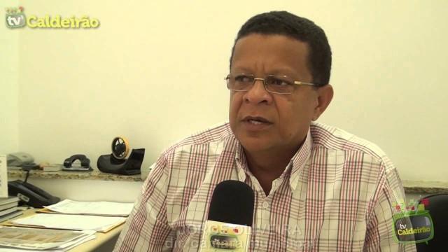 Diretor da Câmara Municipal de Feira de Santana Jorge Oliveira faz um balanço positivo da sua administração