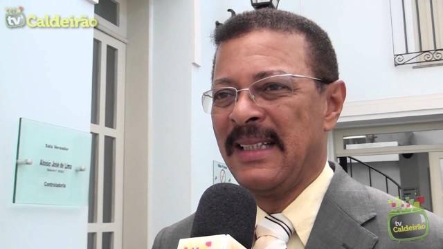 Vereador do PT Alberto Nery denuncia irregularidades nos transportes alternativos que fazem linha para a zona rural