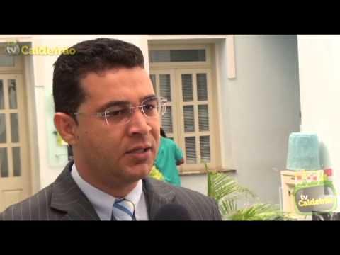 Vereador Marcos Lima diz está indignado com a falta de respeito com os Vereadores