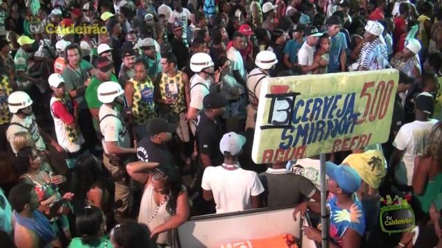 No Styllo e Banda – Micareta de Feira 2014