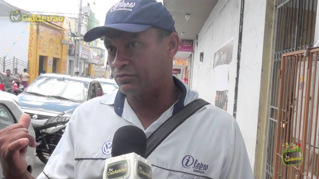 População feirense fala sobre reeleição da presidenta Dilma Rousseff
