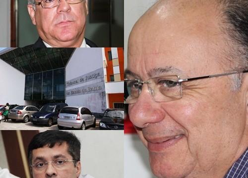 Tribunal de Justiça da Bahia não vê irregularidades na correção de IPTU e é contra ação movida por Zé Neto (PT) e Fernando Torres (PSD)