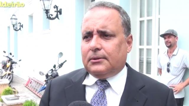 Suplente deputado federal Zé Chico fala sobre abertura dos trabalhos na Câmara Municipal