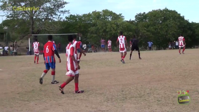 Assista os melhores momentos da rivalidade Bahia x Flamengo na Pinicaria no distrito de Jaguara