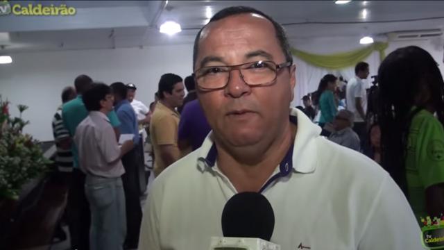 Ex- vereador Genésio Serafim analisa filiação do vereador Pablo Roberto no PMDB
