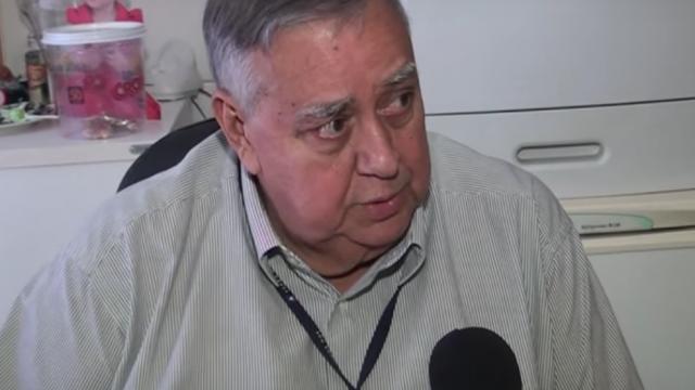 Diretor do HGCA José Carlos Pitangueira faz duras críticas à vereadora Neinha afirmando que a mesma não tem moral para criticar órgão, pois usou o hospital para se eleger e ameaça punir funcionários que ajudam a vereadora se continuar as críticas.