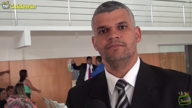 Vereador Pablo Roberto fala sobre importância da sessão itinerante no bairro Rua Nova