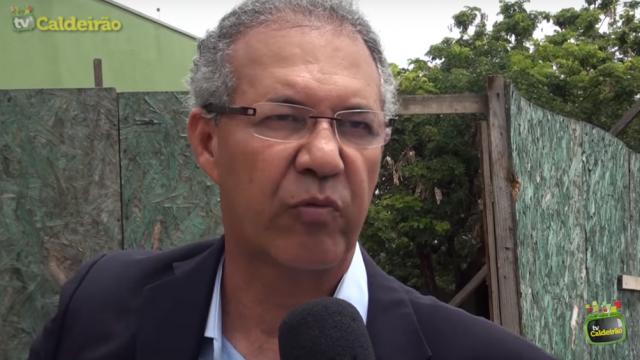 Deputado estadual Carlos Geilson diz que é contra o aumento da passagem para R$3,30 e fala que o prefeito deverá rever sua posição