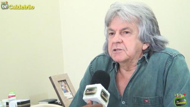 Secretário da Fazenda, Expedito Eloy, fala sobre índice de inadimplência em relação ao IPTU
