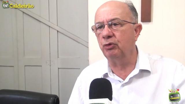 Prefeito José Ronaldo anuncia Censo Municipal de Autismo em Feira de Santana