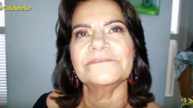 Vereadora Eremita Mota fala o motivo pelo qual votou contra a chapa do vereador Reinaldo Miranda e explica o porquê não concorda com sua forma de administrar a Câmara de Vereadores