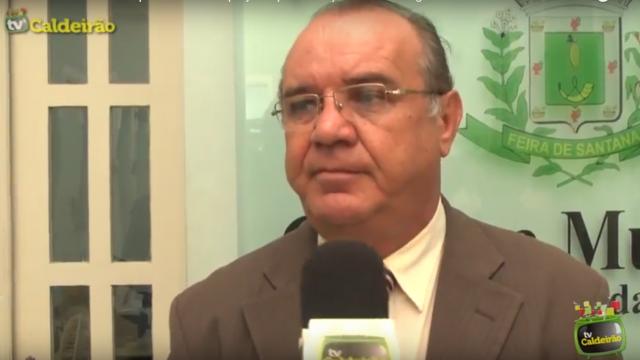 Vereador José Carneiro apresenta novos projetos para discussão e votação na Casa Legislativa