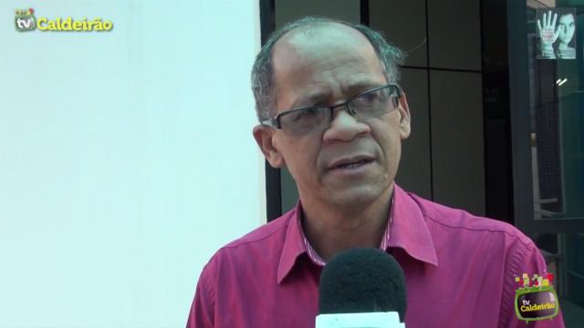 Valdomiro Silva apresenta as novidades da SECOM para o 2ª semestre