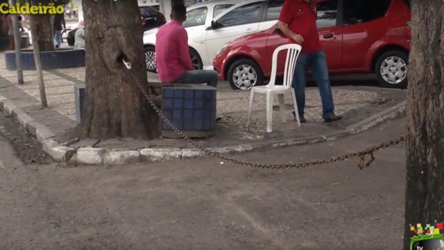 Vereador Pablo Roberto fala do seu retorno à secretaria e da cobrança irregular no estacionamento da prefeitura de Feira de Santana