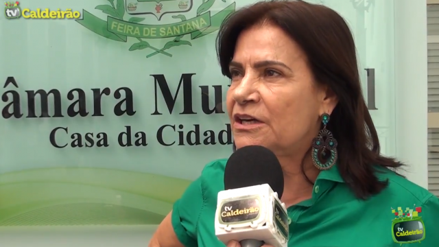 Vereadora Eremita Mota diz que irá investigar gratificações e altos salários na Câmara de Vereadores