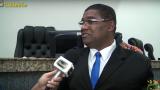 Presidente da TV Caldeirão recebe homenagem da Câmara Municipal na Sessão da Beleza Negra
