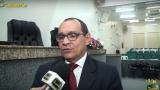 Vereador Roberto Tourinho explica forma de combater intolerância na sociedade