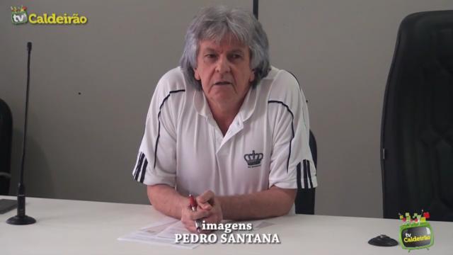 Secretário da Fazenda, Expedito Eloy, apresenta soluções para a inadimplência em Feira de Santana