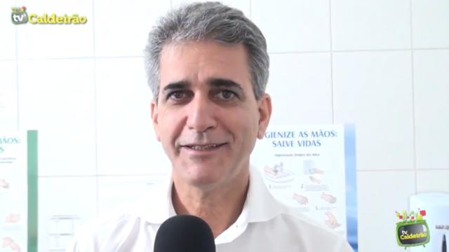 Deputado Robinson Almeida afirma que o governo Temer uma tragédia e fala do futuro