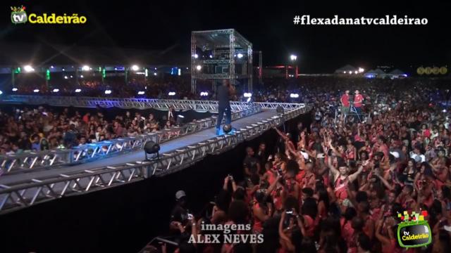 Thiaguinho no Flexada 2017