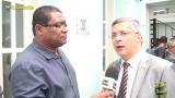 Sessão ordinária de retorno aos trabalhos da casa legislativa de Feira de Santana