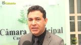 Vereador Marcos Lima desmascara seus colegas que estavam enganando os Agentes de Endemias