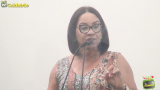 Vereadora Neinha cobra explicações do governo estadual por não fazer a construção do hospital geral prometido em campanha