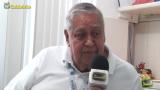 Diretor do Clériston Andrade, José Carlos Pitangueira rebate as criticas dos vereadores e fala sobre a importância da reforma