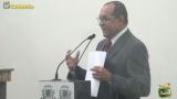Vereador Roberto Tourinho crítica aumento da tarifa de ônibus em Feira de Santana