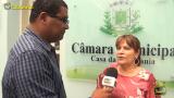 Vereadora Eremita Mota pode abandonar o prefeito José Ronaldo, que lançou a mesma na política