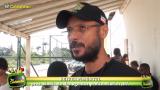 Presidente do Sindicato dos Agentes Penitenciários Reiver Pimentel fala sobre a reivindicação dos procedimentos de visita do presídio