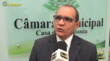 Vereador Roberto Tourinho repudia a tentativa de homicídio contra Padre Carlos Vianey