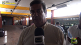 Atual Prefeito Colbert Martins fala da sua expectativa em assumir oficialmente a Prefeitura de Feira de Santana