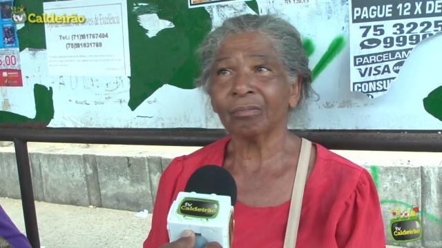 Atual Prefeito Colbert Martins enfrentará um grande desgaste com a reprovação do transporte público em Feira de Santana