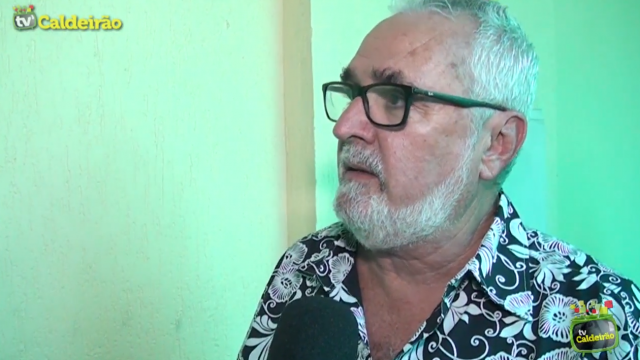 Secretário de cultura, esporte e lazer fala sobre suspensão das atrações musicais na Expofeira