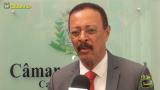 Vereador Alberto Nery destaca sua atuação no Legislativo feirense e cobra conclusão de obras em Feira de Santana