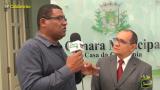 Vereador Roberto Tourinho destaca trabalho das comissões e audiências públicas
