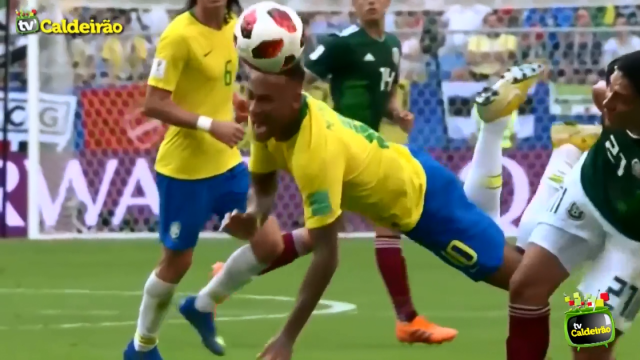 Torcedores Brasileiros acreditam na vitória do Brasil contra a Bélgica