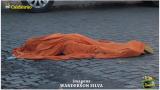 Pai desabafa próximo ao corpo do filho assassinado