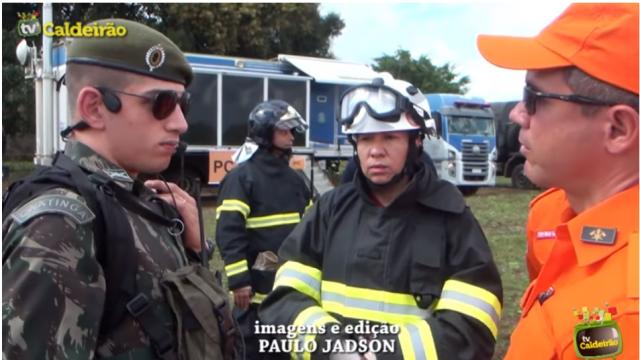 III CIDEM – Congresso Internacional de Desastres em Massa