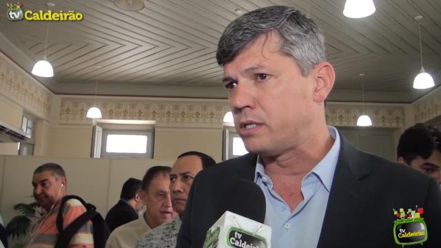 Ministro dos Transportes anuncia início de mais um trecho das obras de duplicação da BR-116 Norte