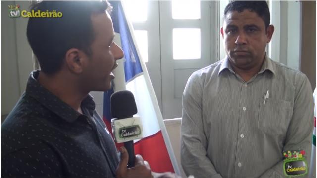 Pastor Tom eleito deputado estadual diz que almeja ser prefeito de Feira de Santana