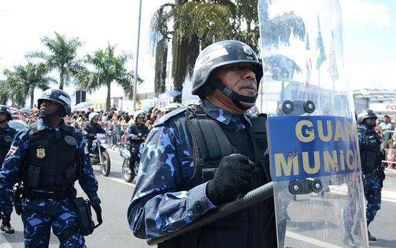 Secretário de prevenção a violência esclarece sobre a suspensão do concurso da Guarda Municipal
